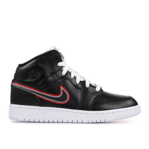 Air Jordan 1 Mid SE GS 'Maybe I Destroyed The Game'