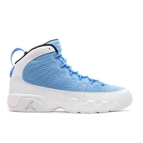 Air Jordan 9 Retro GS 'For the Love of the Game'