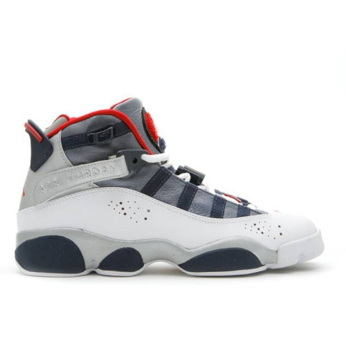 6 Rings Gs 'Olympic'
