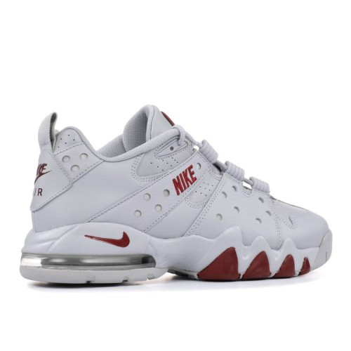 Air Max 2 CB 94 Low 'Wolf Grey Team Red'