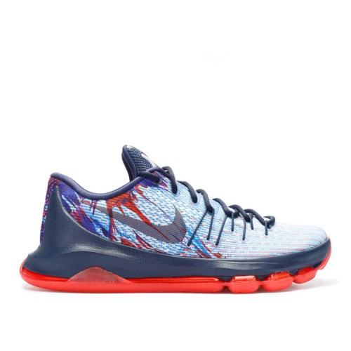 KD 8 'Independence Day'