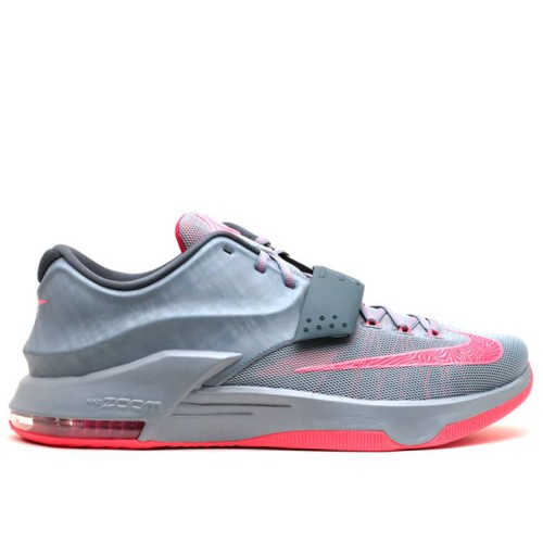 KD 7 'Calm Before The Storm'