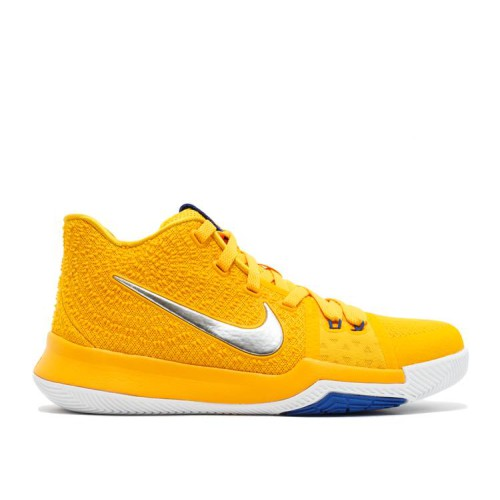 Kyrie 3 GS 'Mac and Cheese'