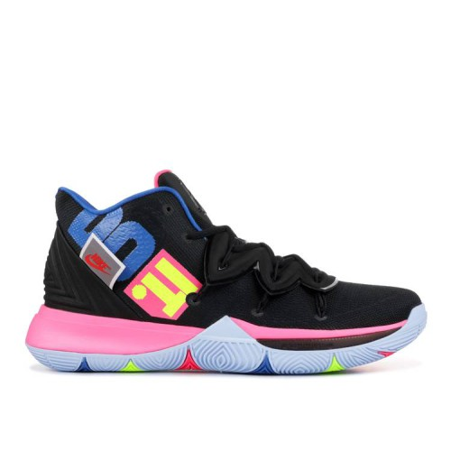 Kyrie 5 EP 'Just Do It'
