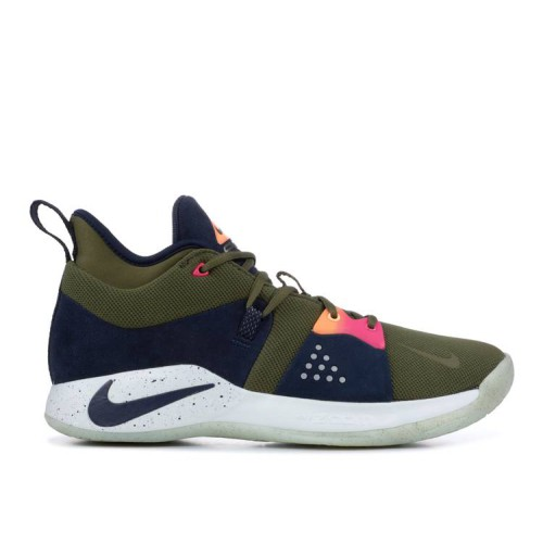 PG 2 'Olive Canvas'
