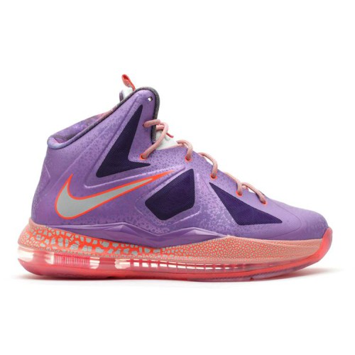 LeBron 10 GS 'Extraterrestrial'