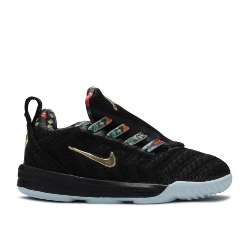 LeBron 16 KC PS 'Watch The Throne'