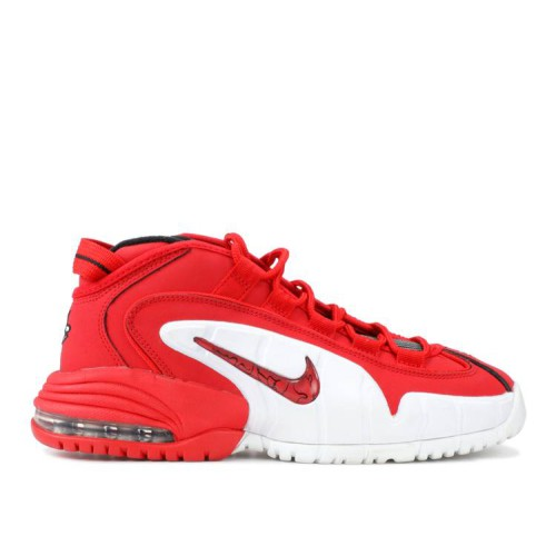Air Max Penny 1 LE GS 'University Red'