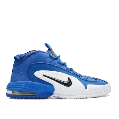 Sole Collector x Air Penny 1