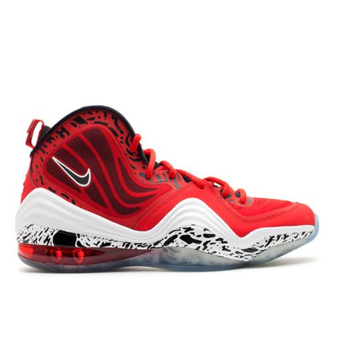 Air Penny 5 'Red Eagle'