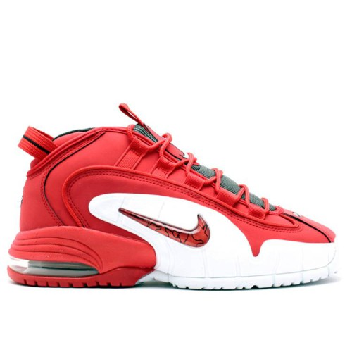 Air Max Penny 1 'University Red'