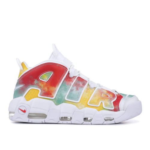 Air More Uptempo 'UK'