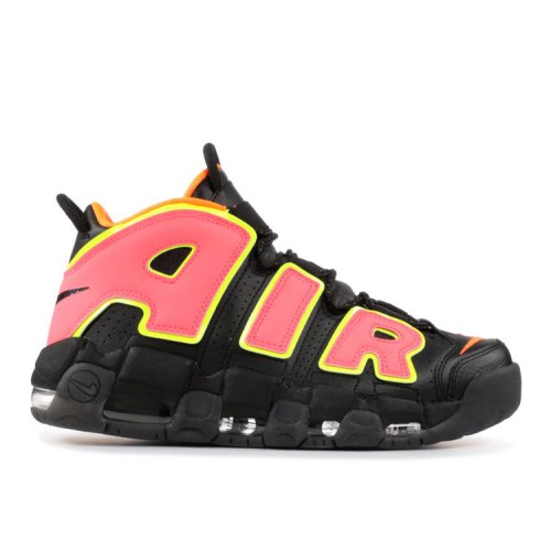 Wmns Air More Uptempo 'Hot Punch'