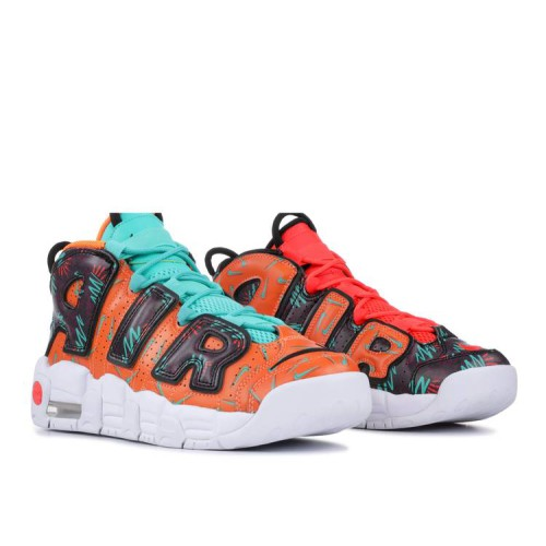 Air More Uptempo GS 'What The 90s'