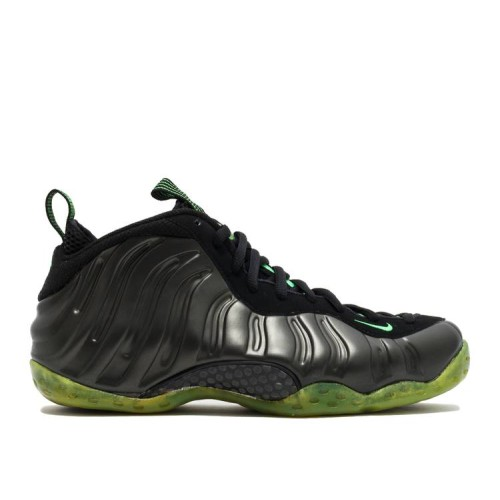 Air Foamposite One 'HOH Electric Green'