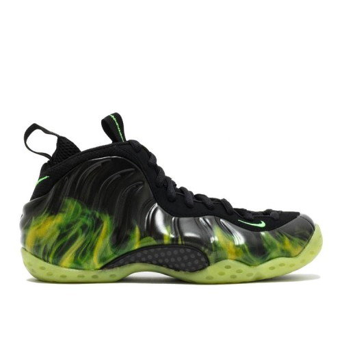 Air Foamposite One 'Paranorman'