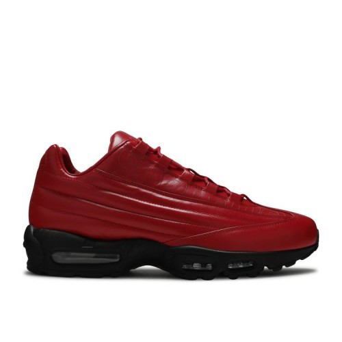 Supreme x Air Max 95 Lux 'Gym Red'