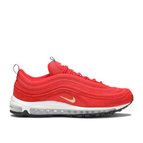 Air Max 97 QS 'Olympic Rings - Red'
