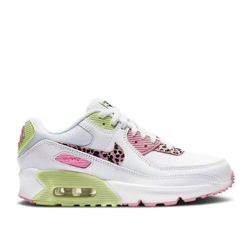 Air Max 90 GS 'Pink Barely Volt'