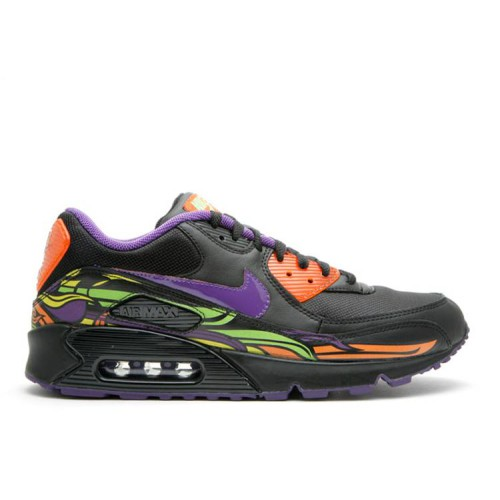Air Max 90 Premium 'Day Of The Dead'