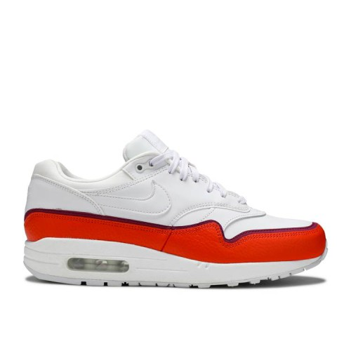 Wmns Air Max 1 'Double Layer - Red'