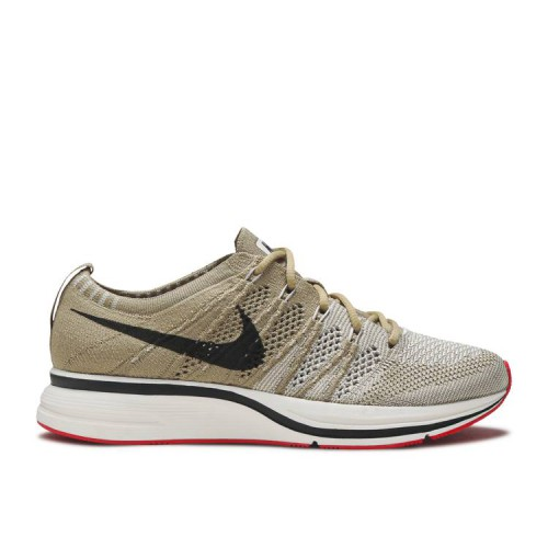 nike flyknit trainer 'Neutral Olive'