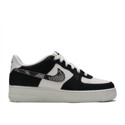 Air Force 1 Low LV8 GS 'Snakeskin'