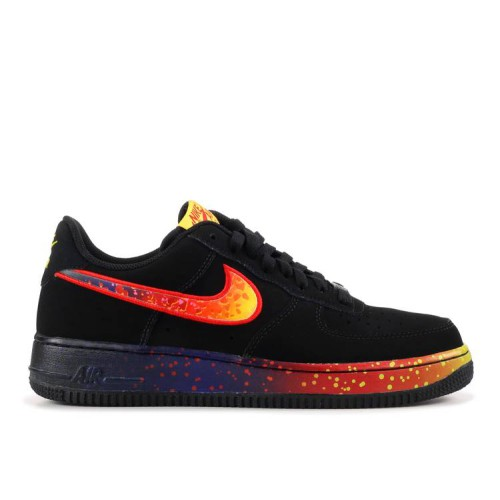 Air Force 1 Low 'Asteroid'