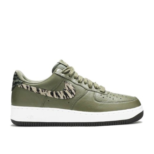 Air Force 1 Low 'Tiger Camo Olive'