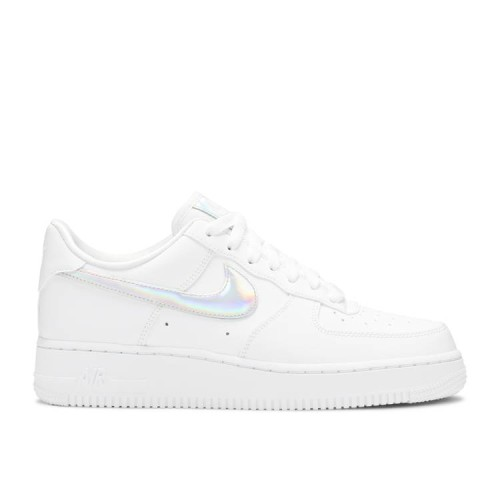 Wmns Air Force 1 Low 'Iridescent Swoosh'