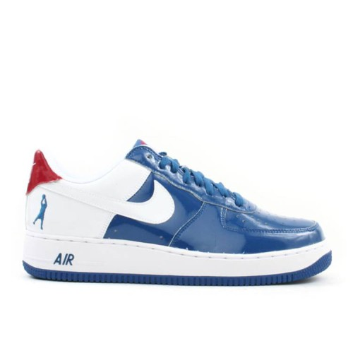 Air Force 1 Sheed Low 'Blue Jay'