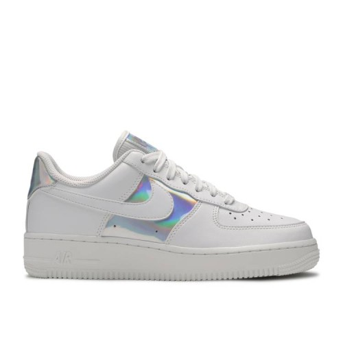 Wmns Air Force 1 Low 'White Iridescent'