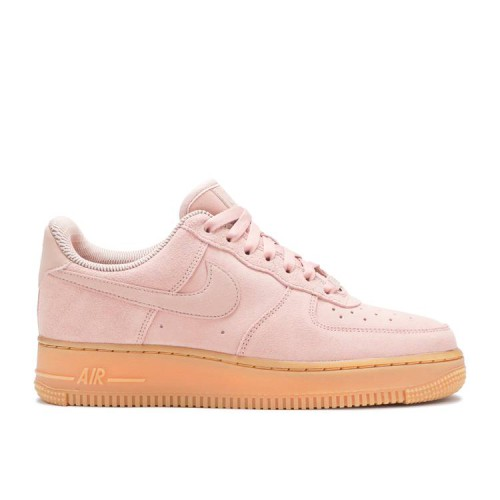 Wmns Air Force 1 Low 'Particle Pink'