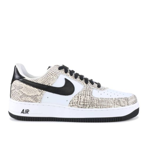 Air Force 1 Low 'Cocoa Snake' 2018