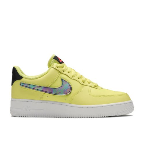 Air Force 1 Low '07 LV8 'Yellow Pulse'
