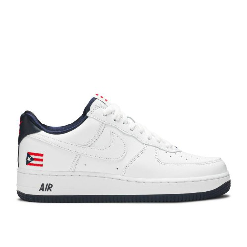 Air Force 1 Low QS 'Puerto Rico'