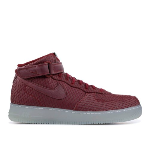 Air Force 1 '07 Mid LV8 'Team Red'