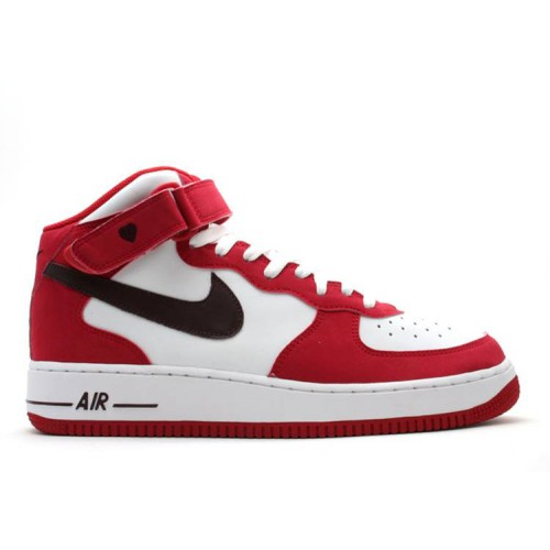 Wmns Air Force 1 Mid 'Valentine's Day'