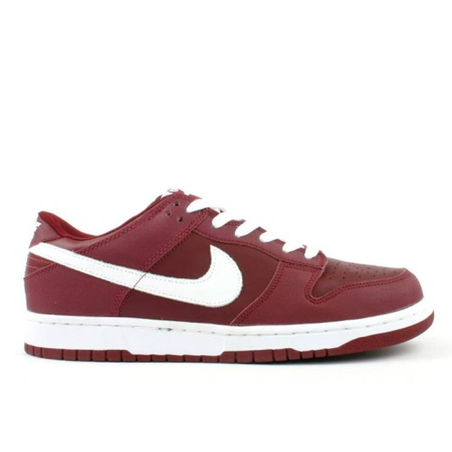 Dunk Low Pro B 'Team Red'