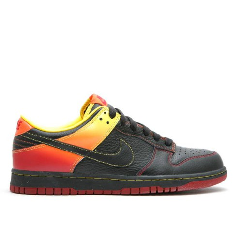 Nyx Dunk Low