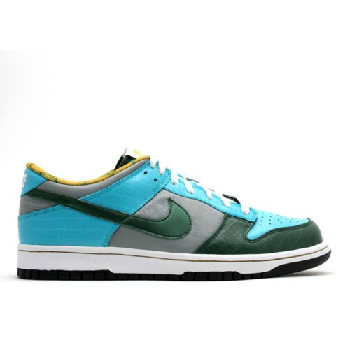 Dunk Low Cl 'Bicycle Pack'