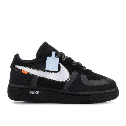 Off-White x Air Force 1 Low TD