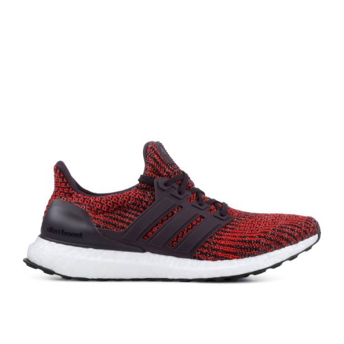 UltraBoost 4.0 'Noble Red' 'NOBLE RED'