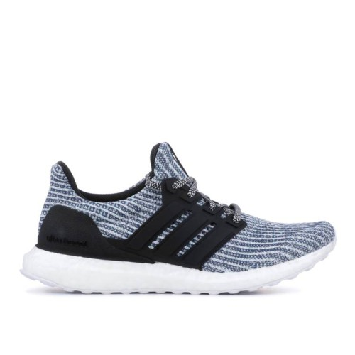Parley x UltraBoost 4.0 'White Carbon Blue'