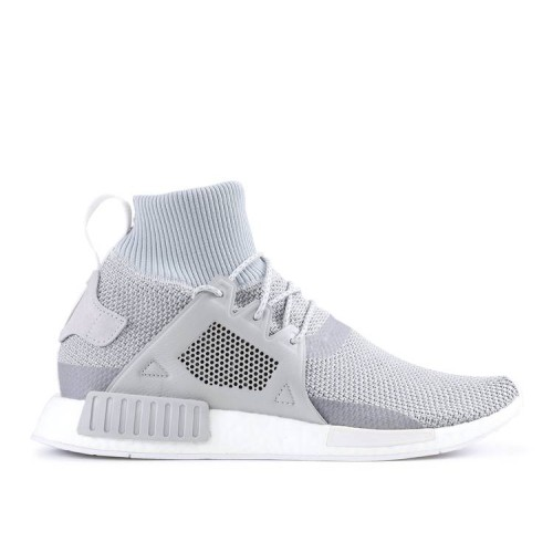 NMD_XR1 Winter Mid 'Grey Two'