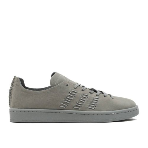 wings+horns x Campus 80s 'Shine Grey'