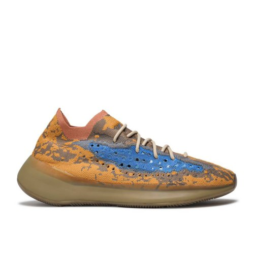 Yeezy Boost 380 'Blue Oat Non-Reflective'