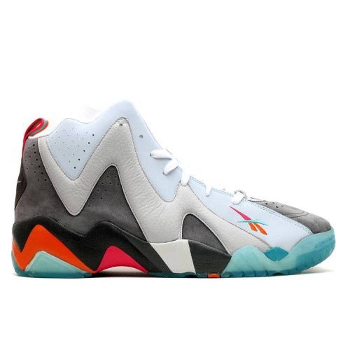 Kamikaze 2 Mid 'Packer Shoes W/ M&N Jersey'