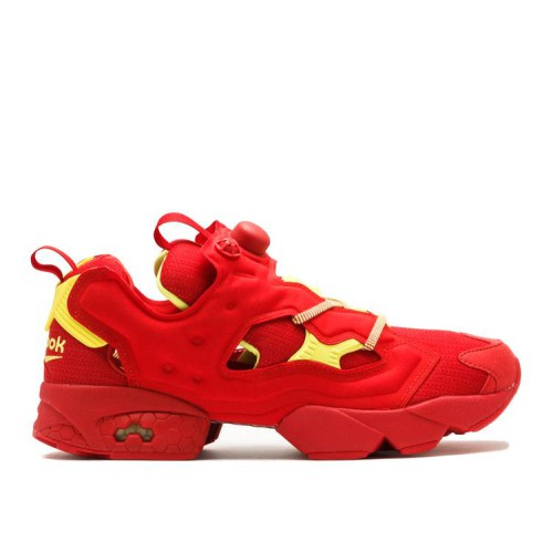 Packer Shoes x InstaPump Fury OG 'Red'