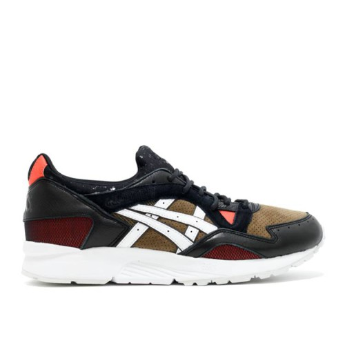 Highs and Lows x Gel Lyte 5 'Medic'